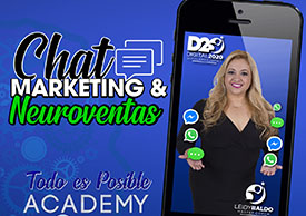 Neuroventas & Chat Marketing